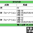 2013/06/15 阪神0R8