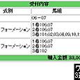 2013/06/23 函館02R